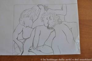 disegno a mano libera
